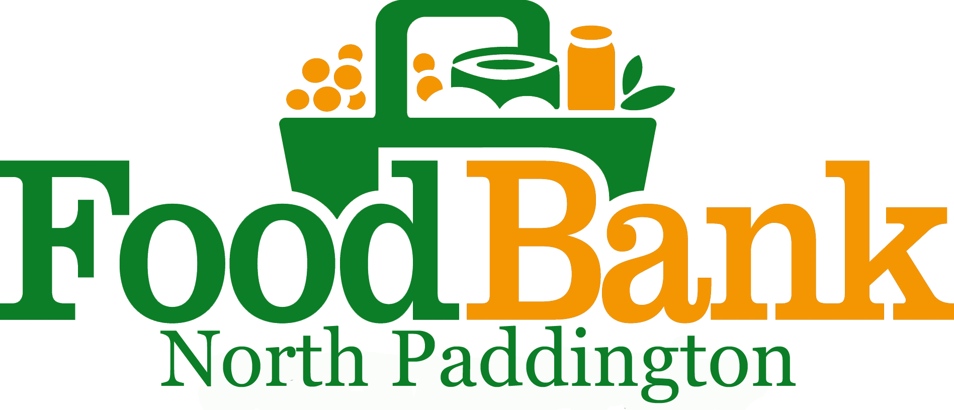 London Food Bank Volunteer